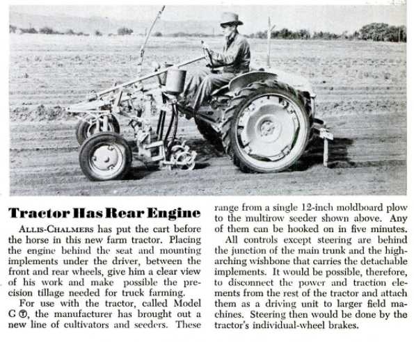 From a 1948 article in Popular Science.