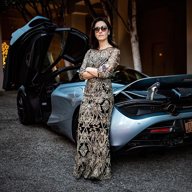 I'm not homeless. I live in this dress. @mclaren 720S 📷 @daveygjohnson . . . . #mclaren #losangeles #cali #hollywood #supercar #exotic #luxury #travel #car #cars #supercars #carporn #beach #la #fashion #fashionblogger #carsofinstagram #ootd #fastcar #dreamcar #exoticcars #cargram #caroftheday #drivetribe #carswithoutlimits #720S #mclaren720S #santamonica #fast #girlboss