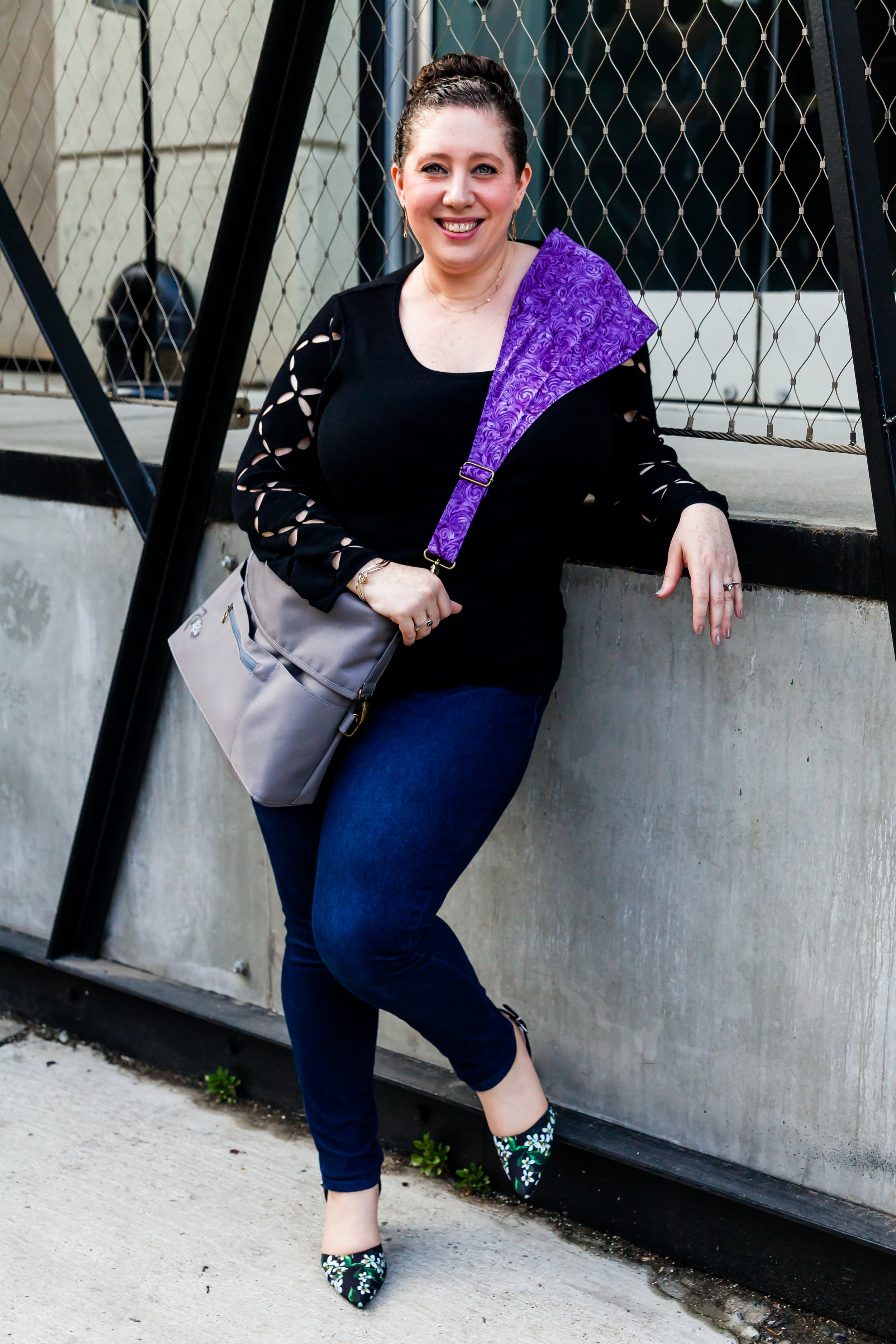 Sara Axelbaum   Owner, Inventor, Designer