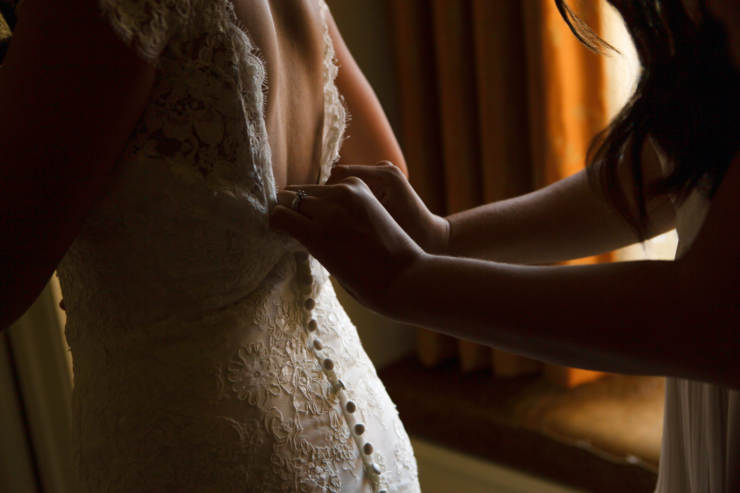 WEDDING AT MISSION INN IN RIVERSIDE, CALIFORNIA