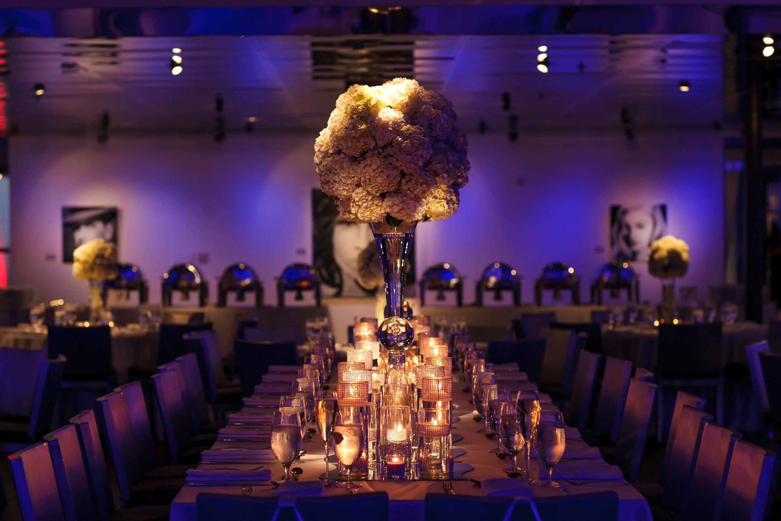 WEDDING RECEPTION AT SEVEN DEGREES IN LAGUNA BEACH, CALIFORNIA