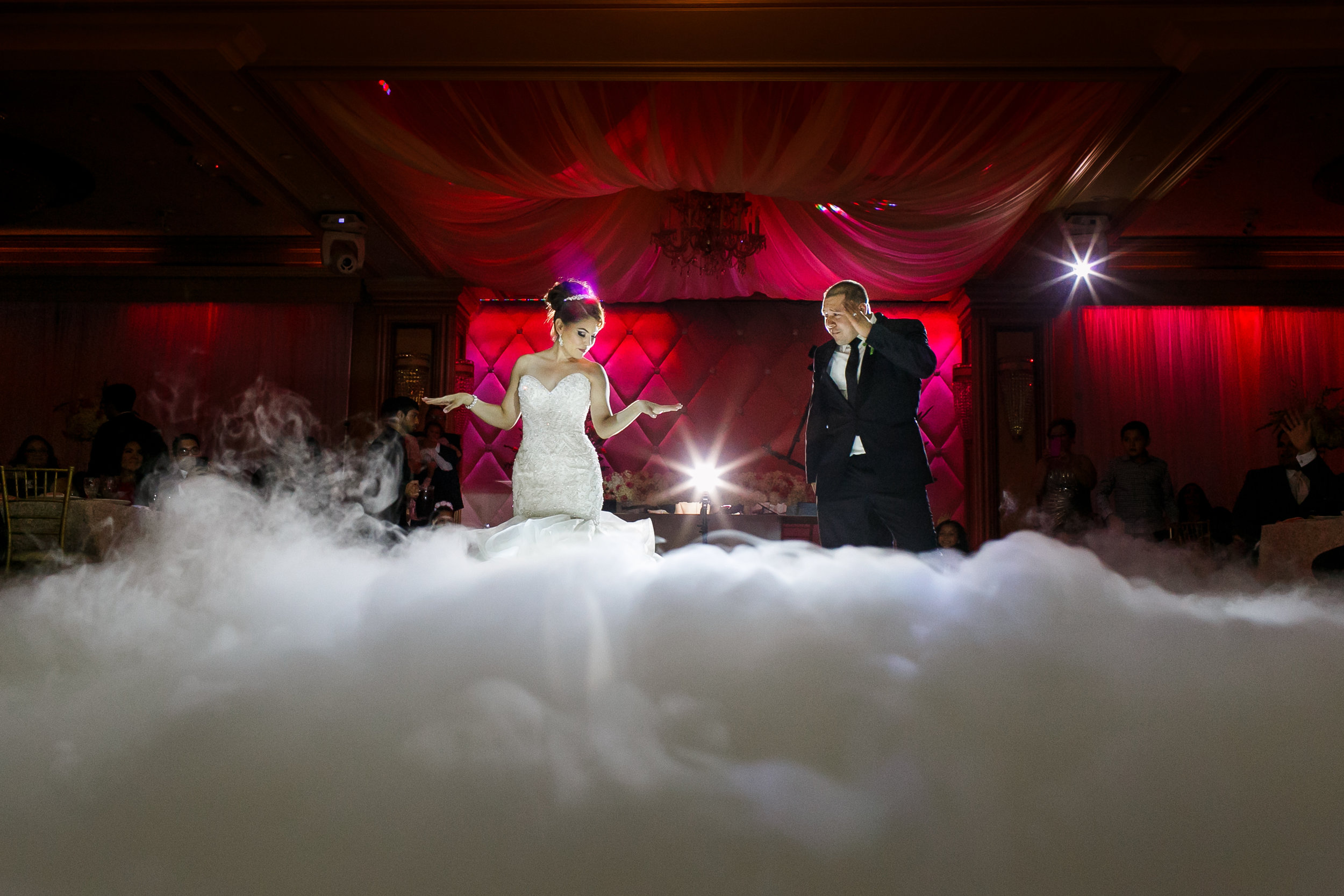 WEDDING RECEPTION AT ANOUSH BANQUET HALL IN GLENDALE, CALIFORNIA
