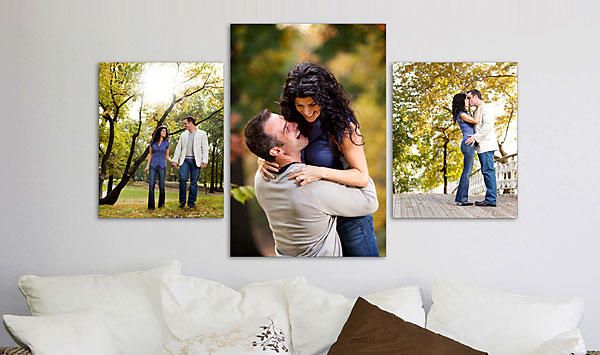 """Copy of CLASSIC TRIPTYCH (Overall Size: 54x30"""")"""