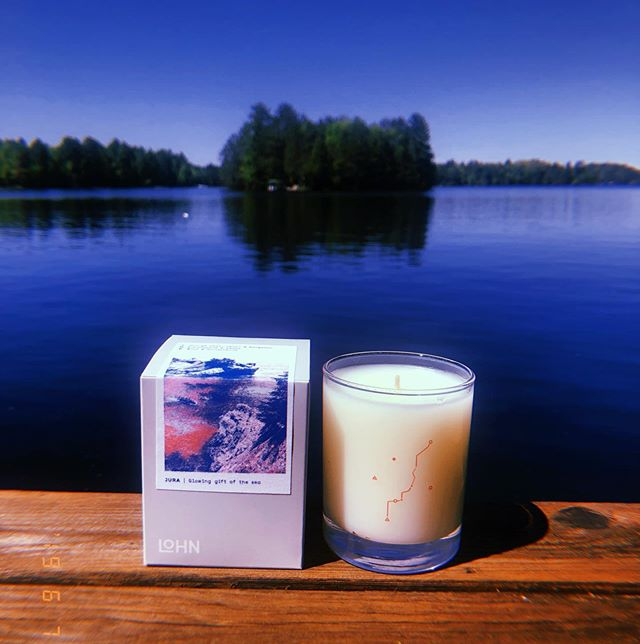 we're ready for you any day now, summer 🙃⠀⠀⠀⠀⠀⠀⠀⠀⠀ . . . . . #madeincanada #girlboss #cleanlines #handmade #toronto #instacandles #candleporn #shoplocal