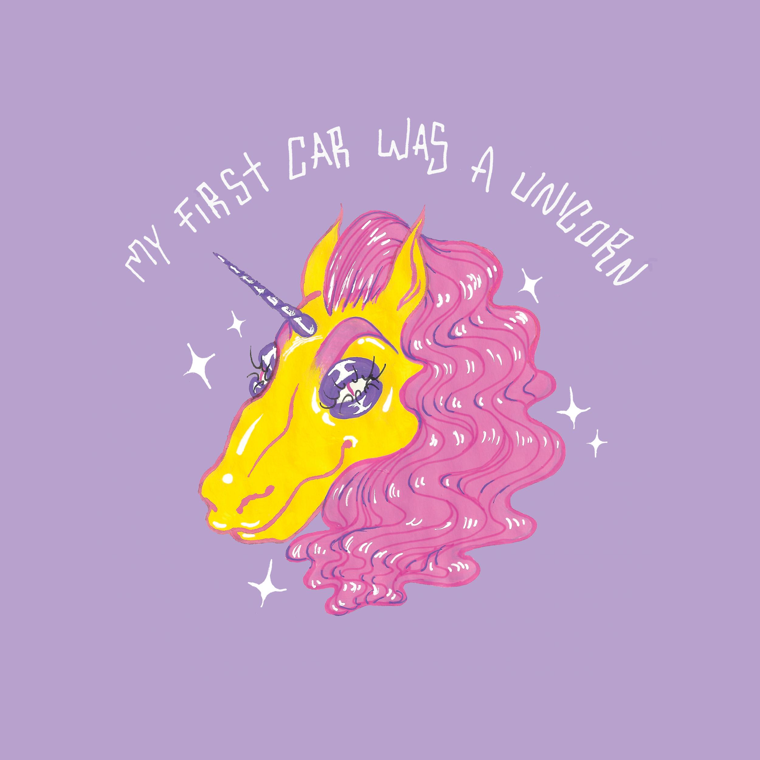 My First Car was a Unicorn