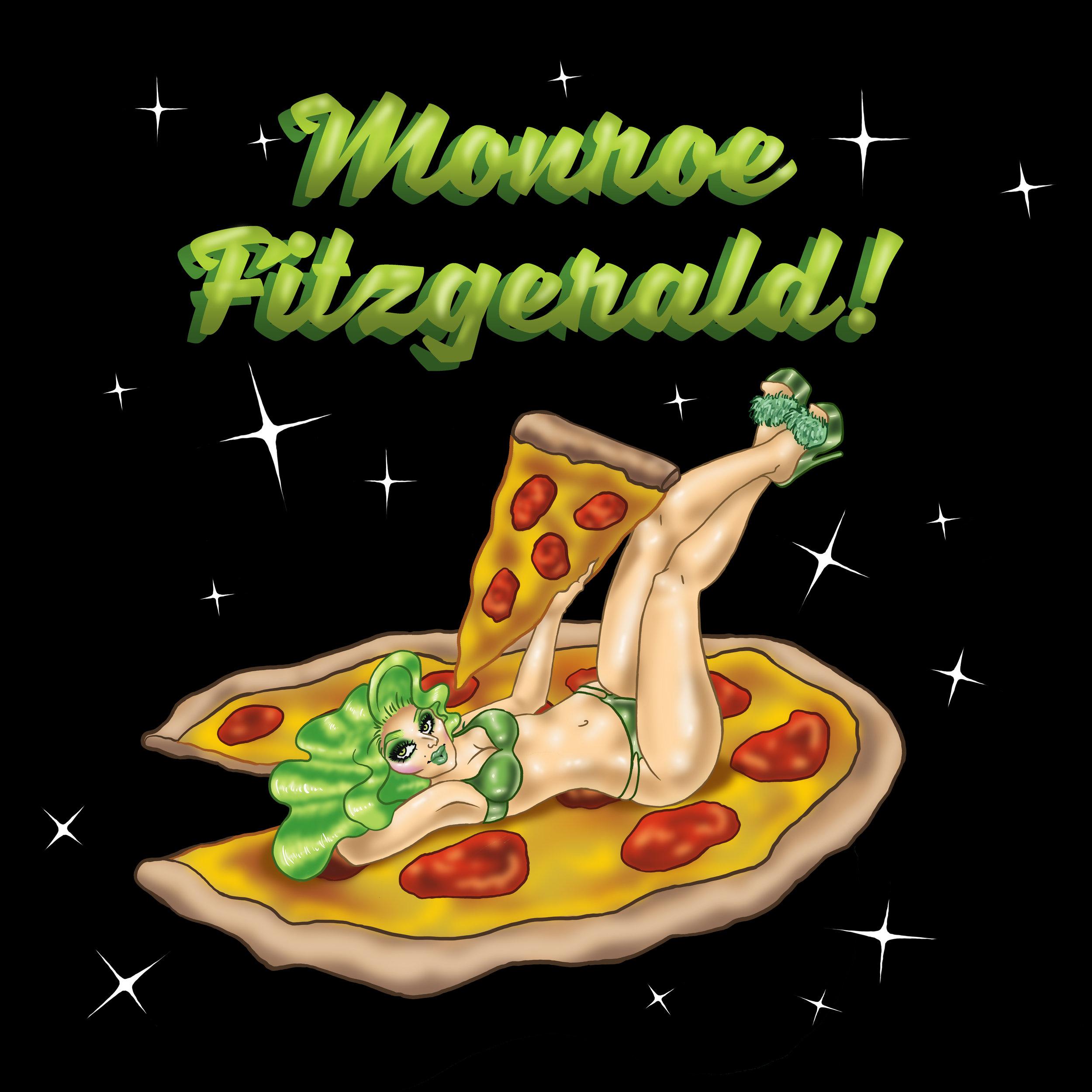 Monroe Fitzgerald!