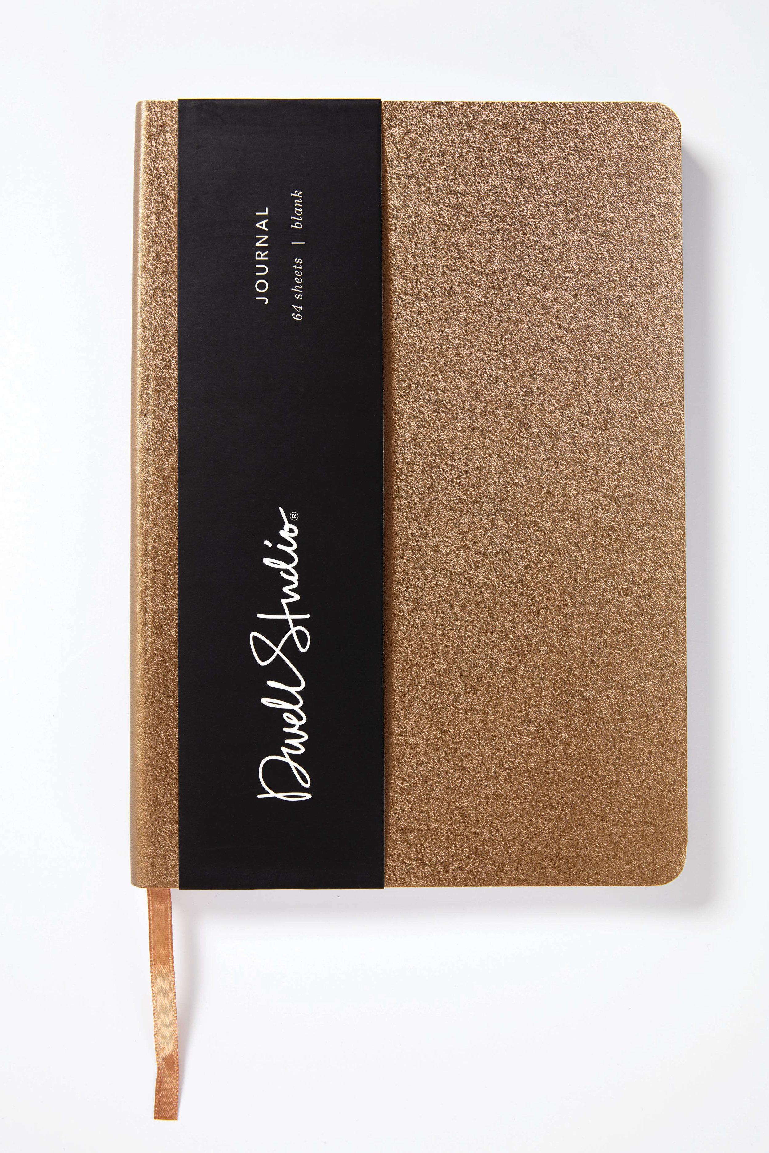 DS leatherette journal 1 pk gold.jpg