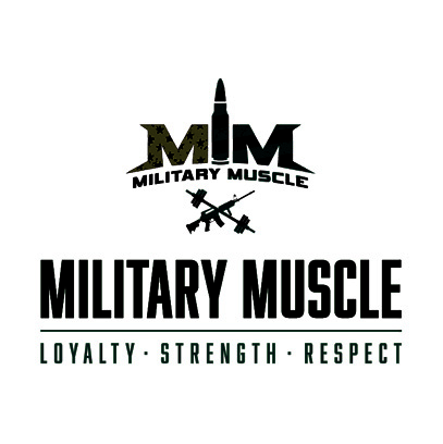 military muscle, phoenix