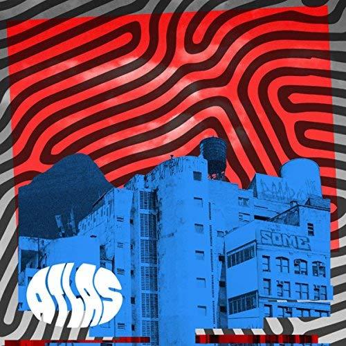 BRANKO - WHOLE NIGHT FEAT. OKMALUMKOOLKAT - CO-WRITTEN, CO-PRODUCED BY LEWIS CANCUTENCHUFADA RECORDS - 2016.