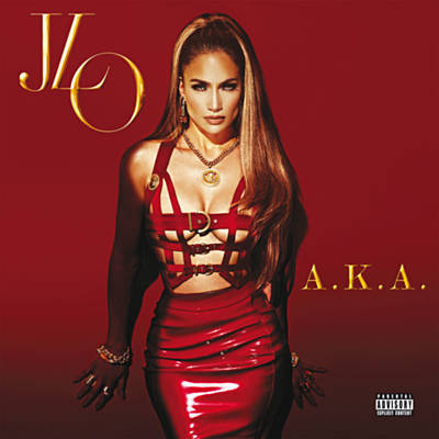 JENNIFER LOPEZ - BOOTY FEAT. PITBULL - CO-WRITTEN & PRODUCED BY LEWIS CANCUTUNIVERSAL - 2014.