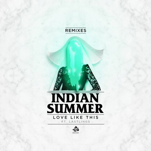 INDIAN SUMMER - LOVE LIKE THIS FEAT. LASTLINGS - LEWIS CANCUT REMIXSWEAT IT OUT RECORDS - 2017