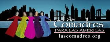 Copy of Las Comrades