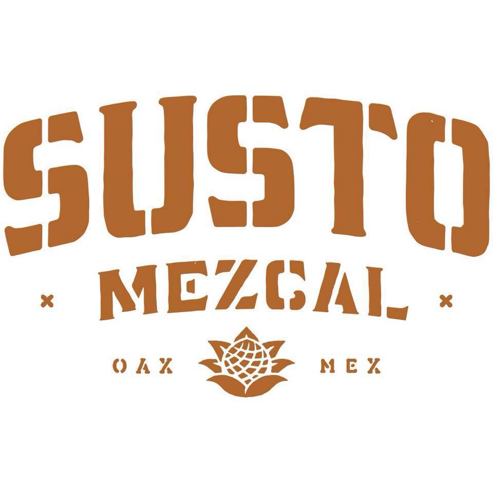 Copy of Susto Mezcal