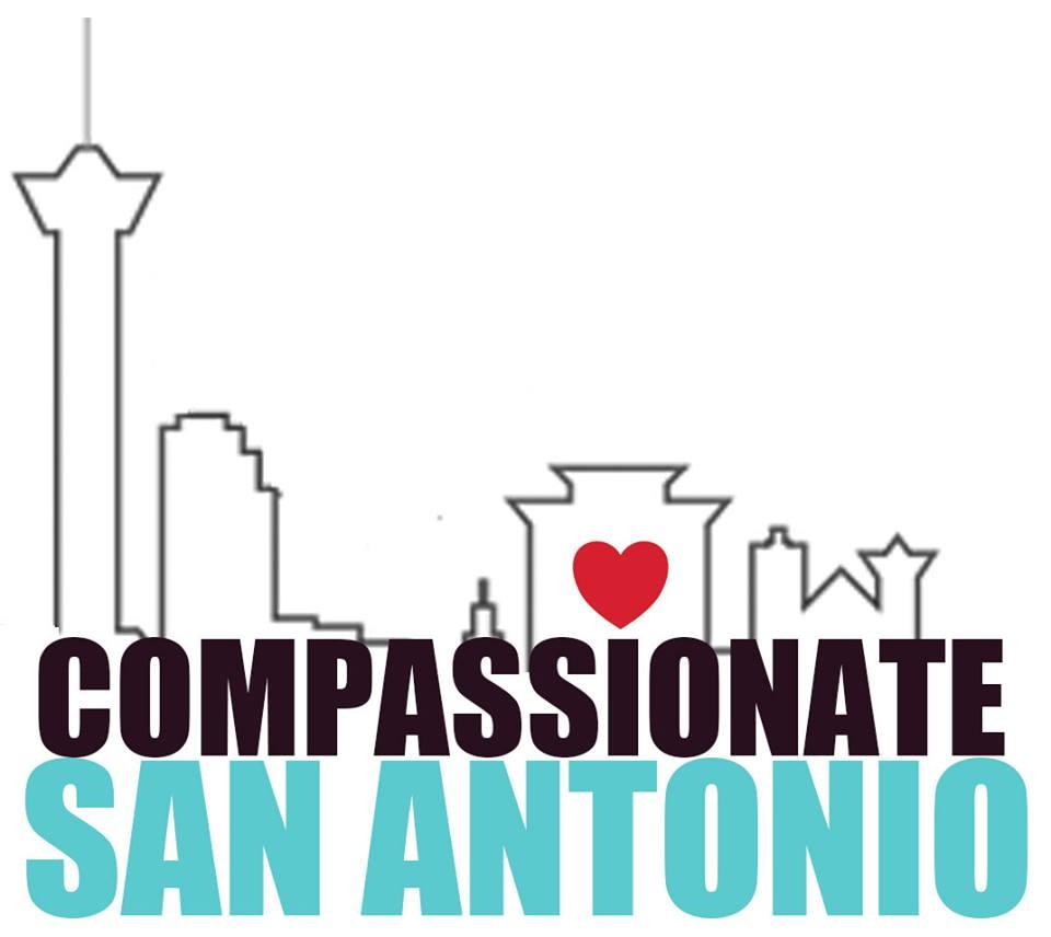 Copy of Compassionate San Antonio