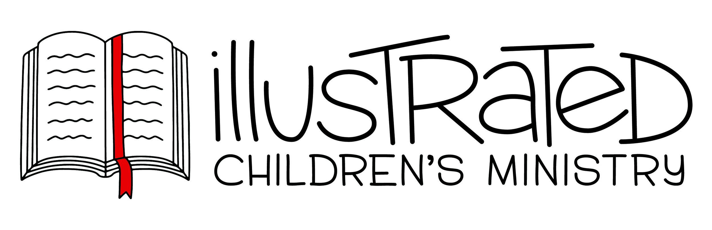 Illustrated Children's Ministry