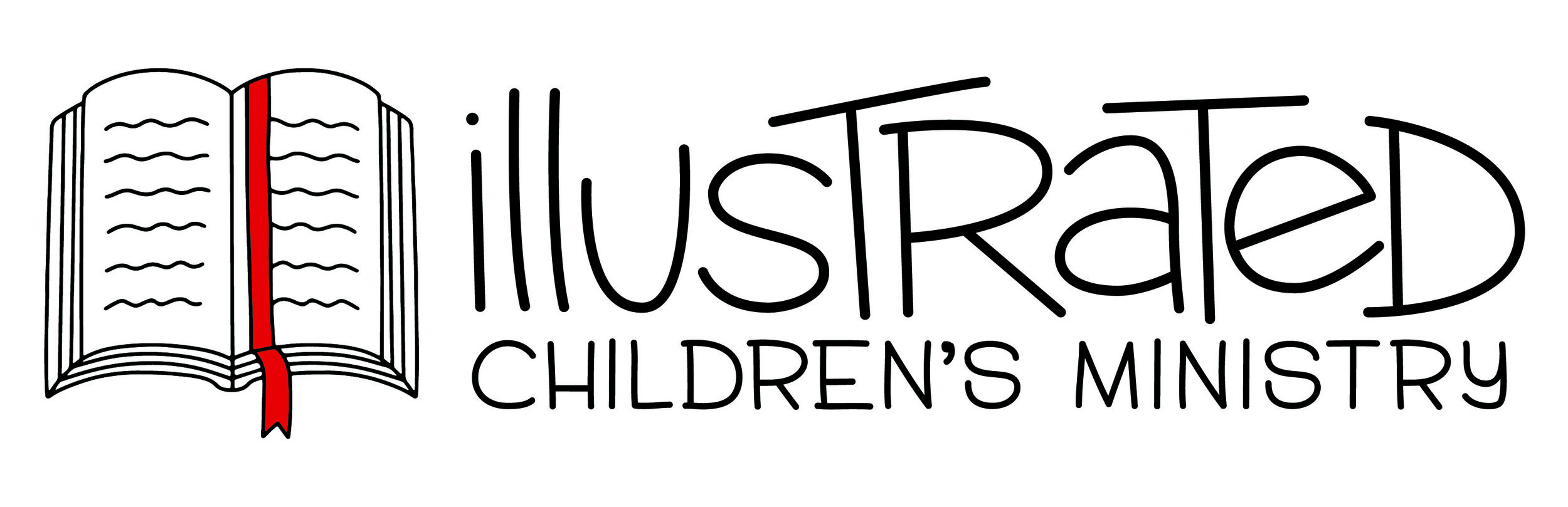 Illustrated Children's Ministry