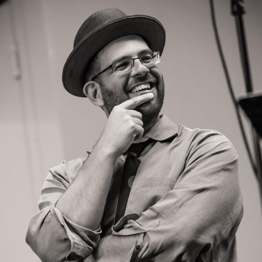 RABBI NEIL BLUMOFE - Senior Rabbi of Congregation Agudas Achim in Austin, jazz musician, educator, and highly regarded local interfaith leader.