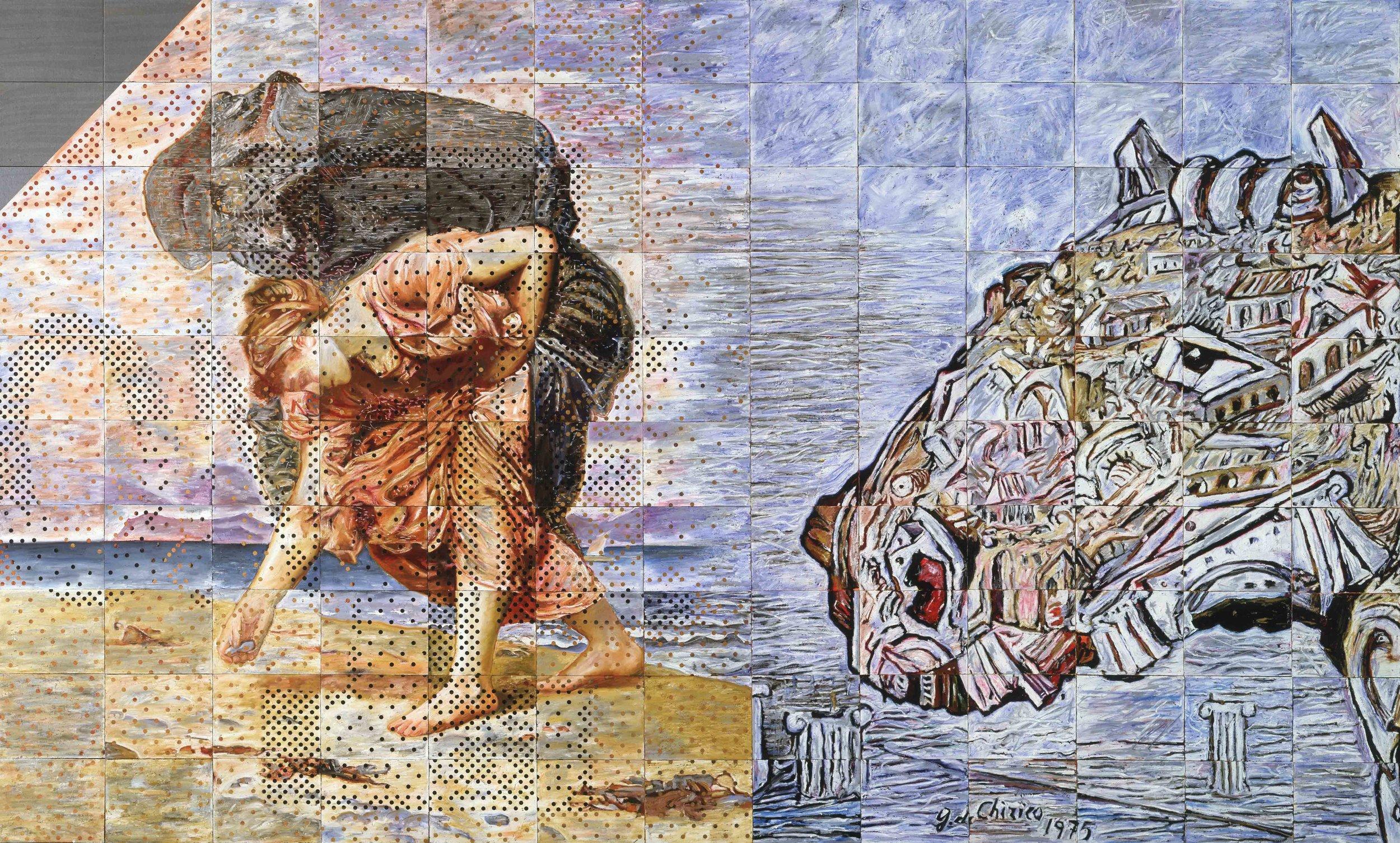 The Hyperborean and the Speluncar, 1986