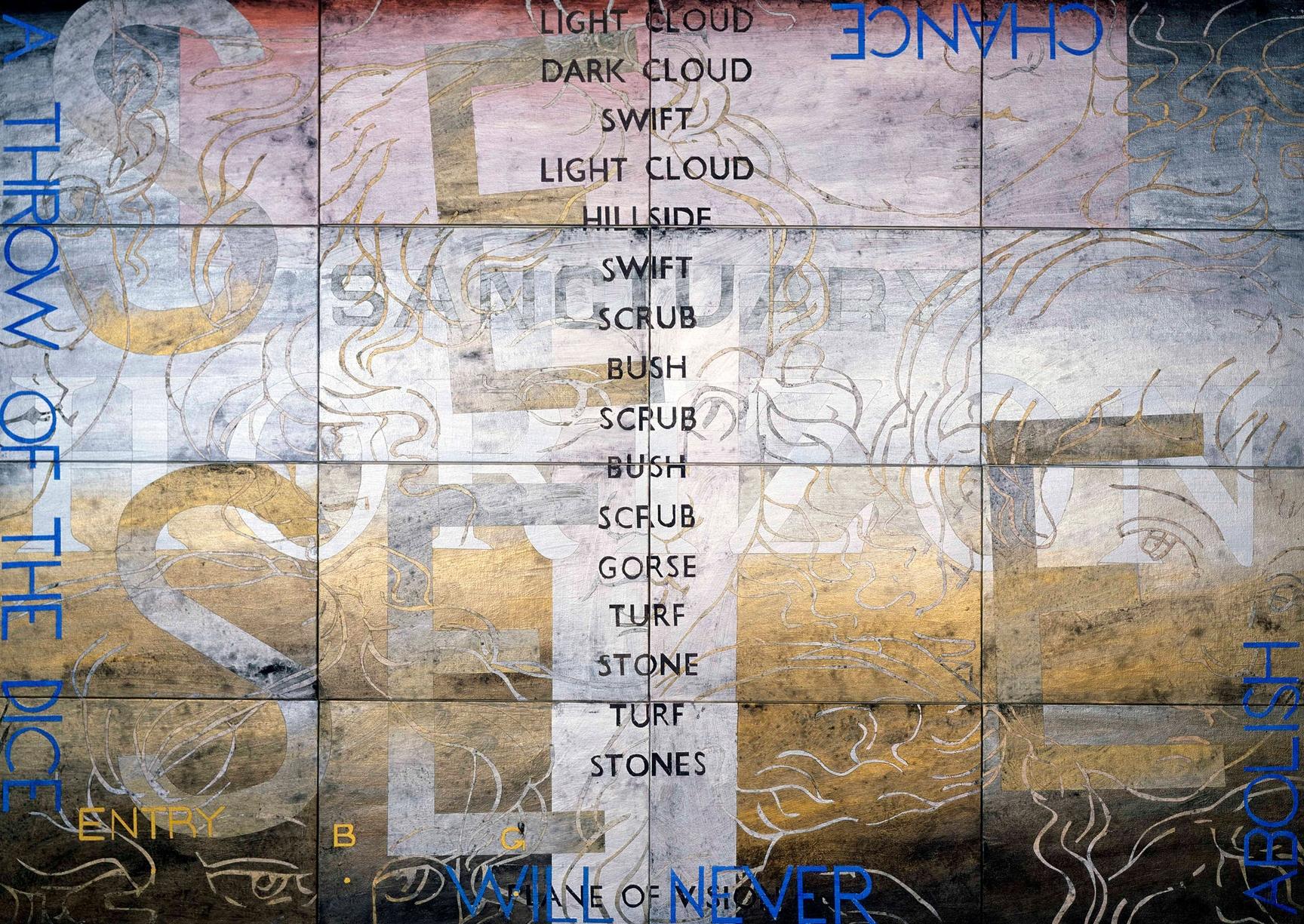 Nature Speaks: BG, 2003