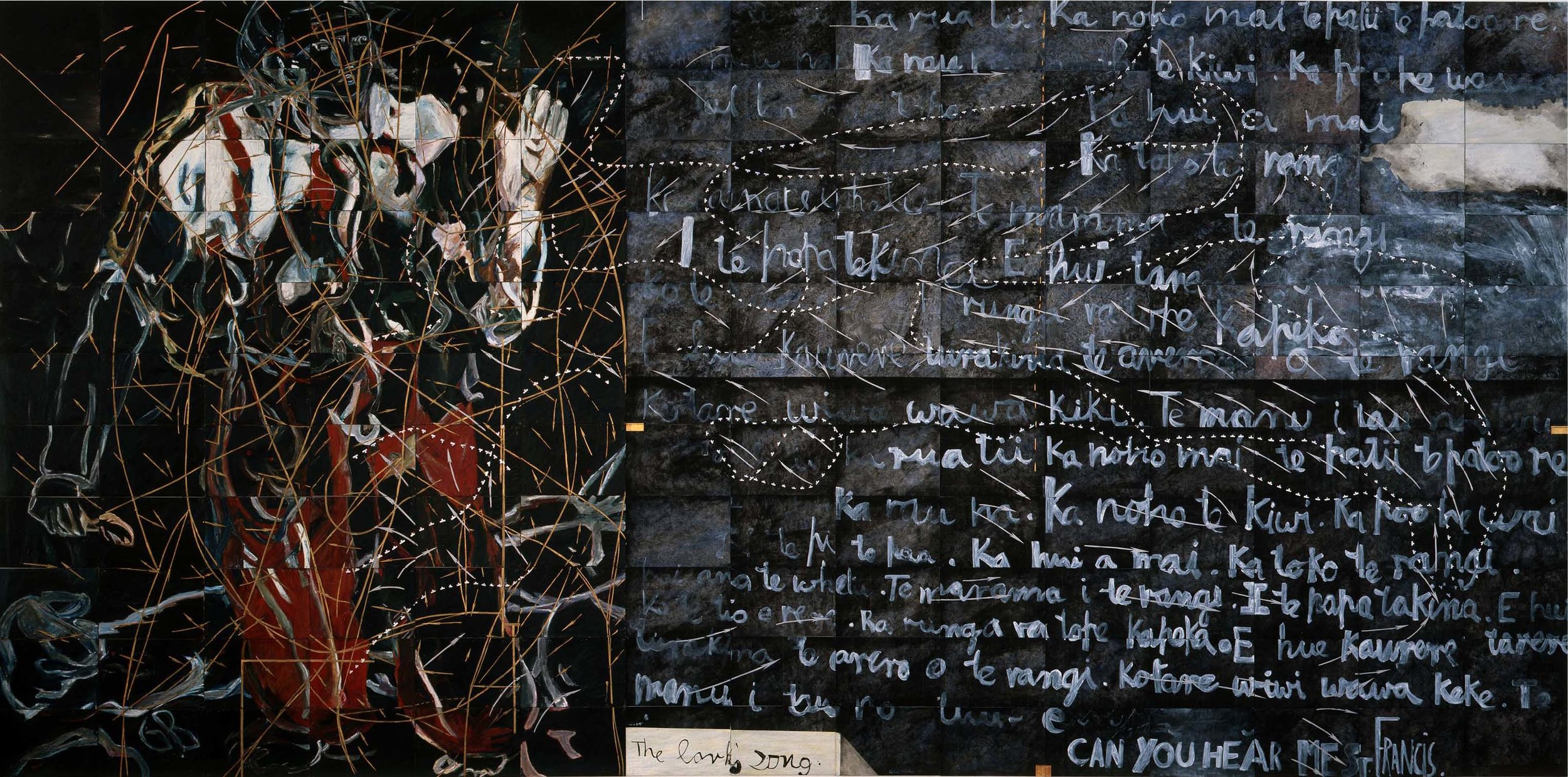 Poem of Ecstasy, 1988
