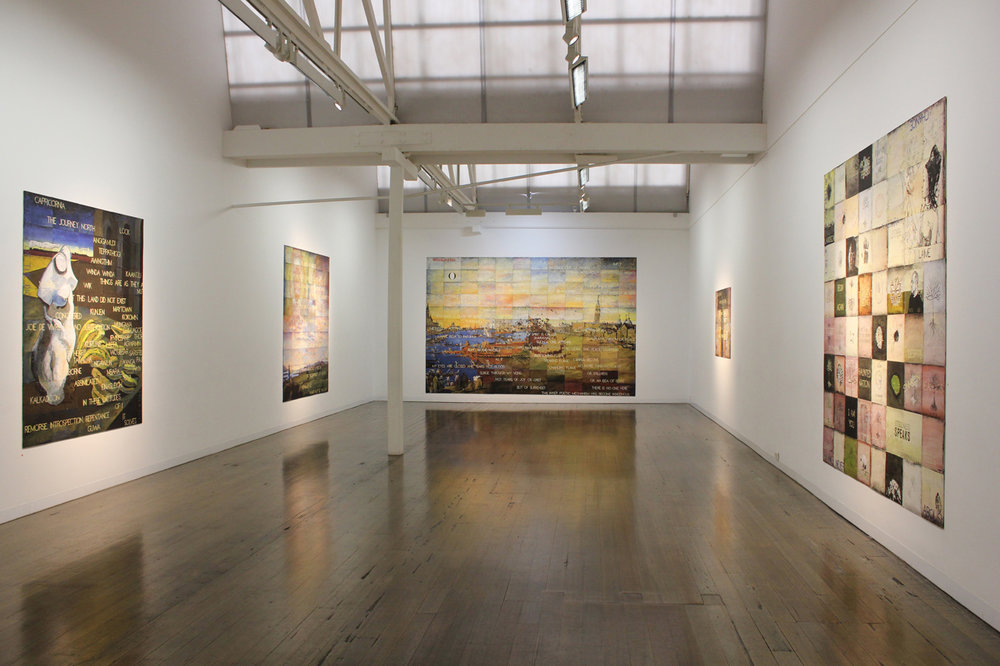 Arc One Gallery