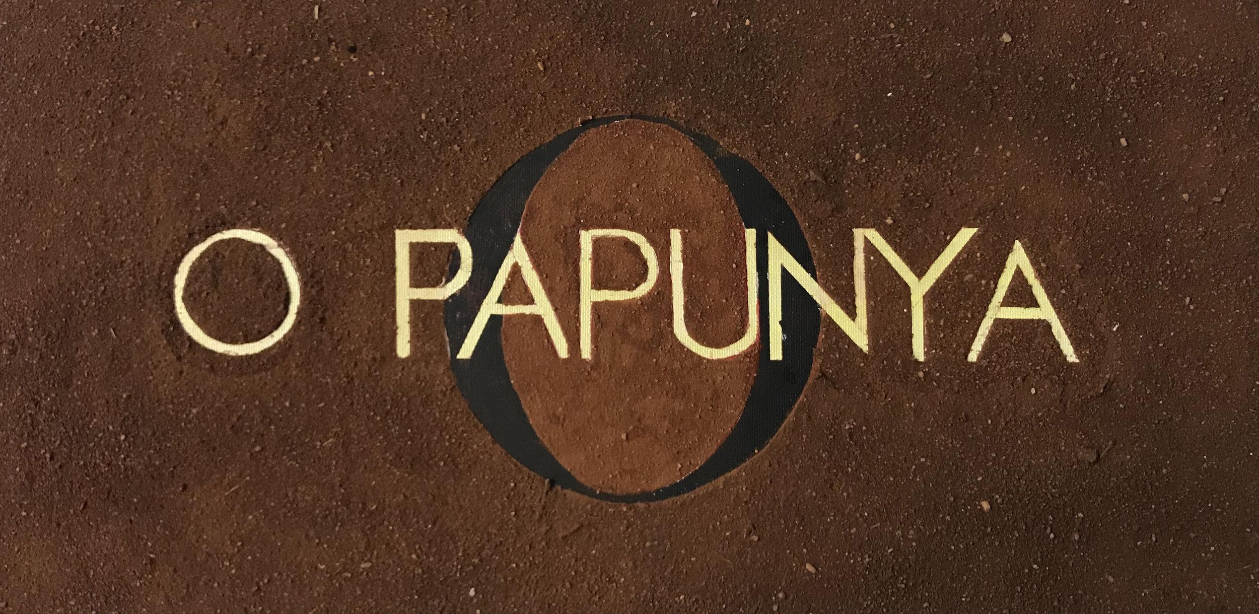 O Papunya, 2018