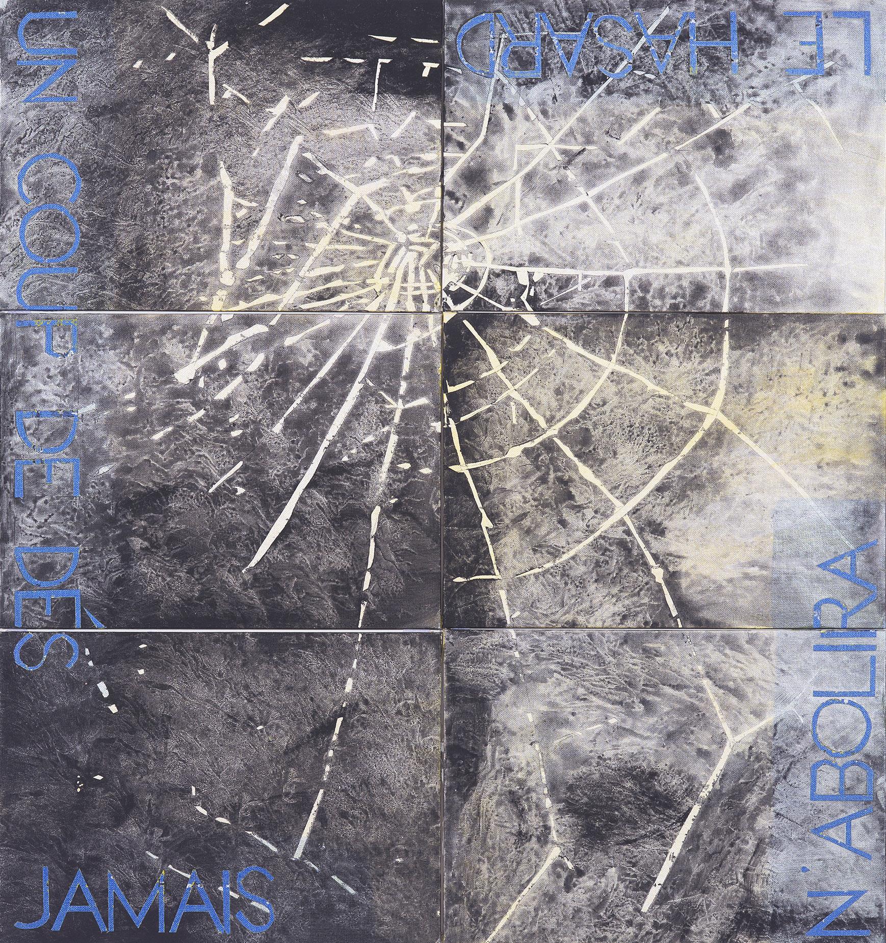 Metaphysical Detail XVII, 2018