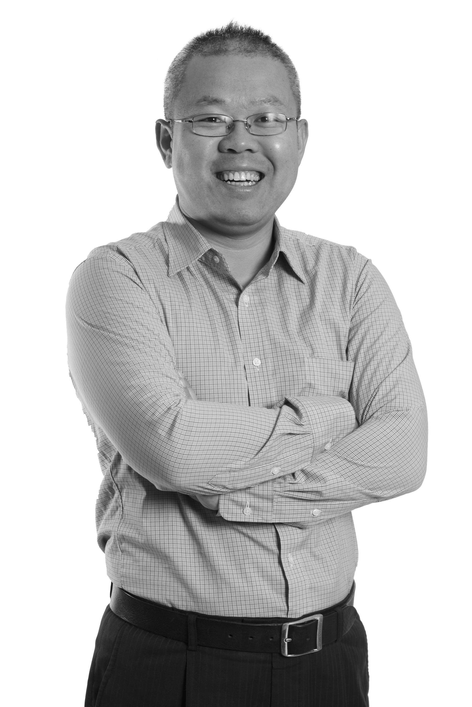 Tim Wang  Project Sales Representative