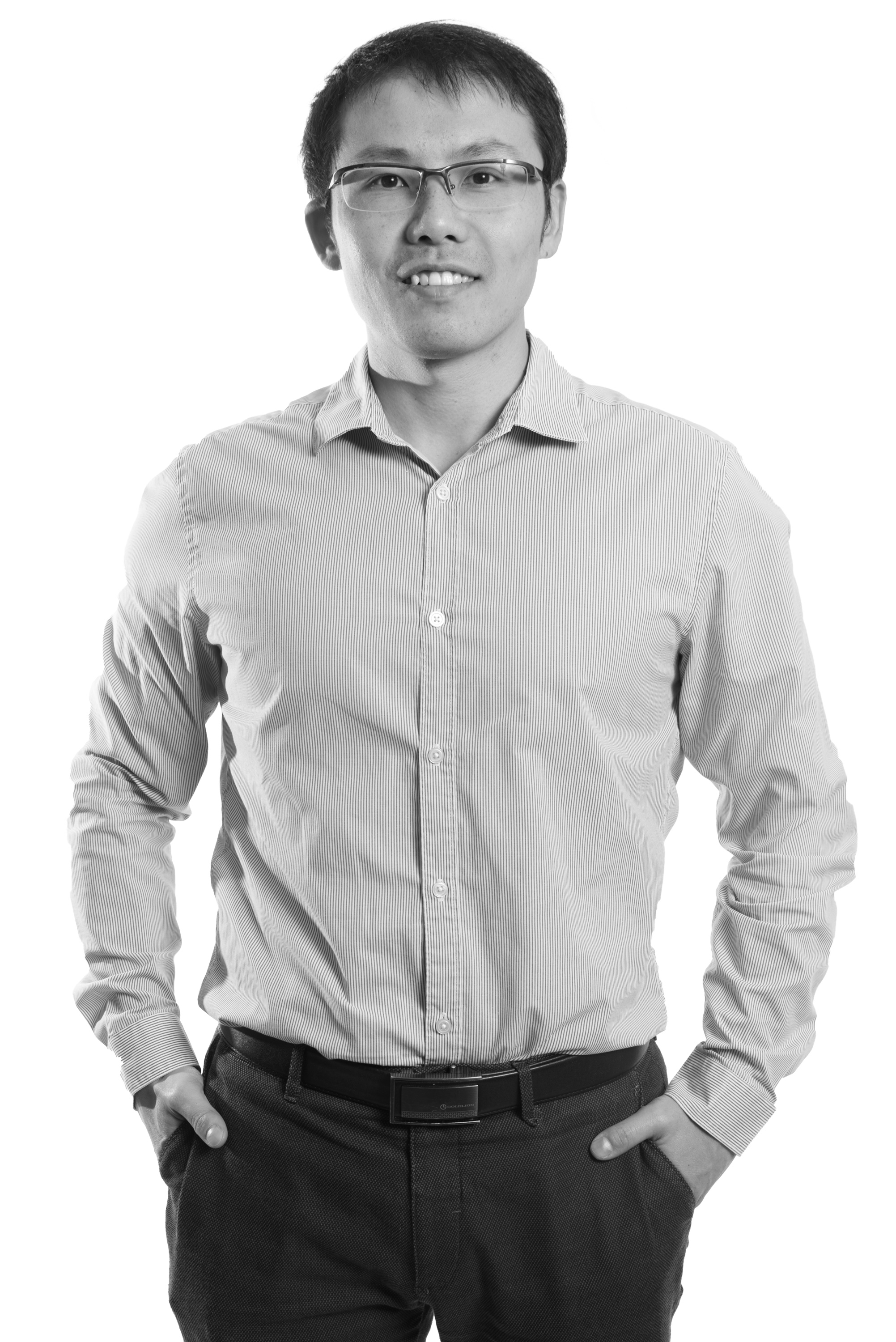 Dao Yang  Finance & HR Manager