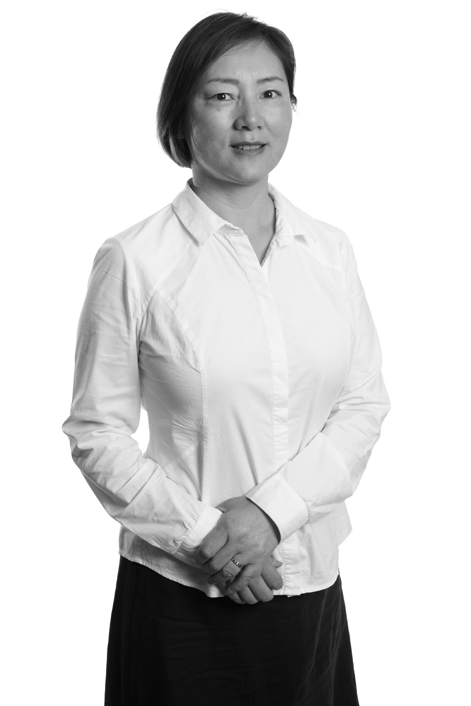 Hong Li  Senior QS