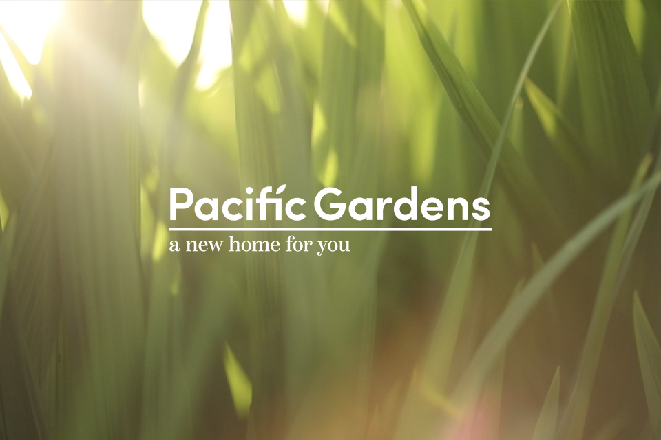 Pacific Gardens