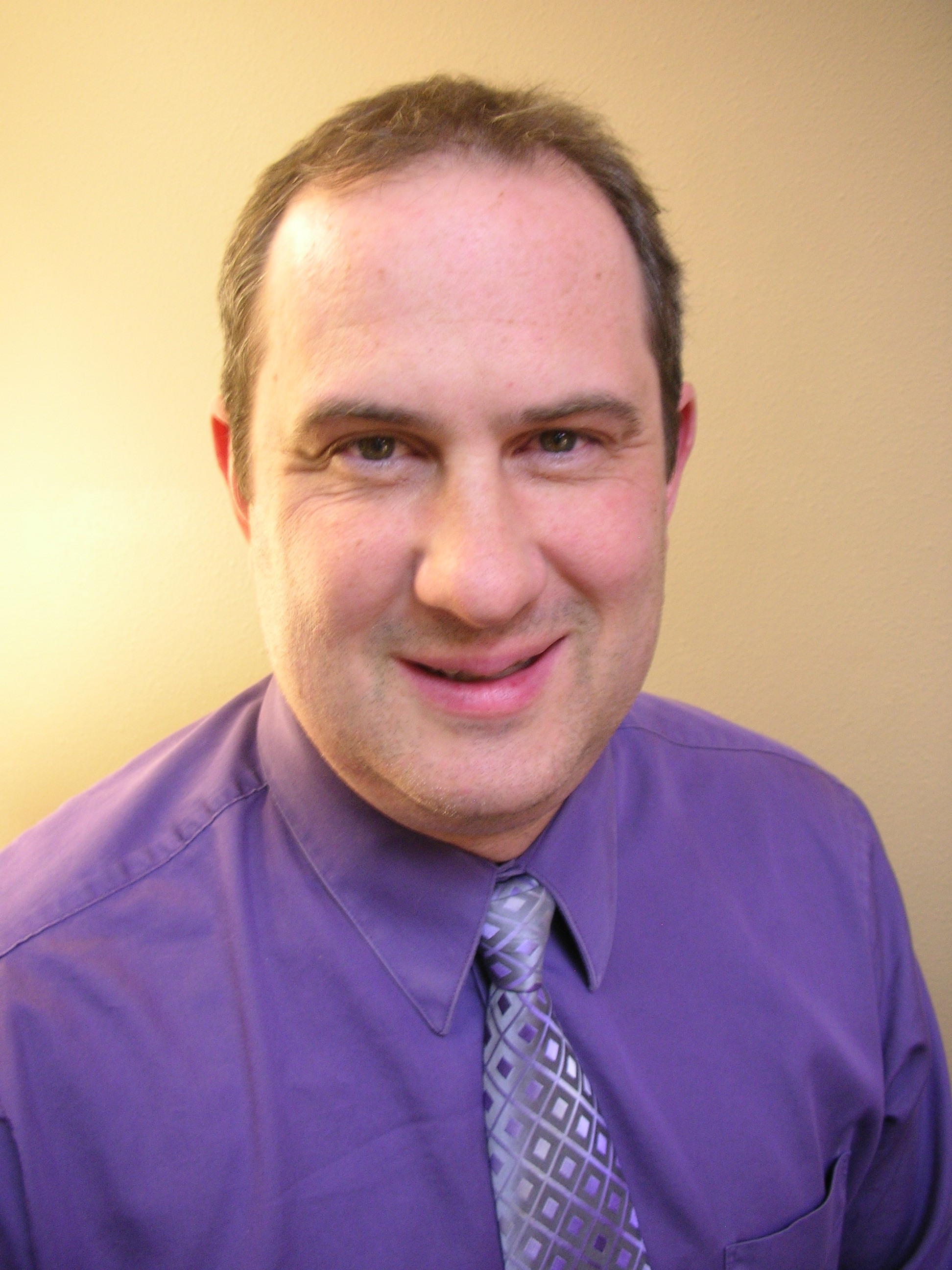 Dr. Glenn Sykes, DC - Chiropractic Physician
