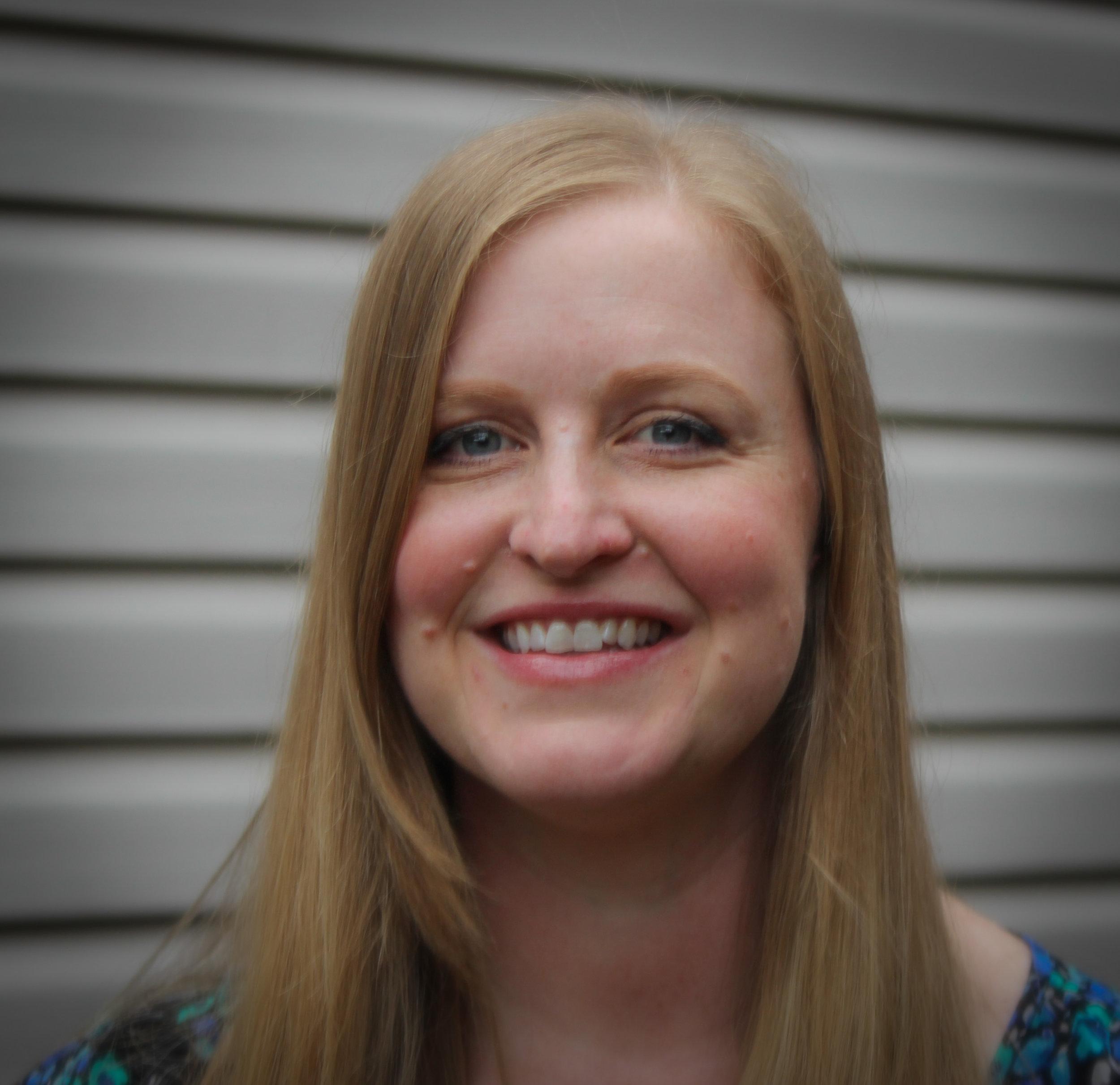 Dr. Heidi Tornberg, DC - Chiropractic Physician