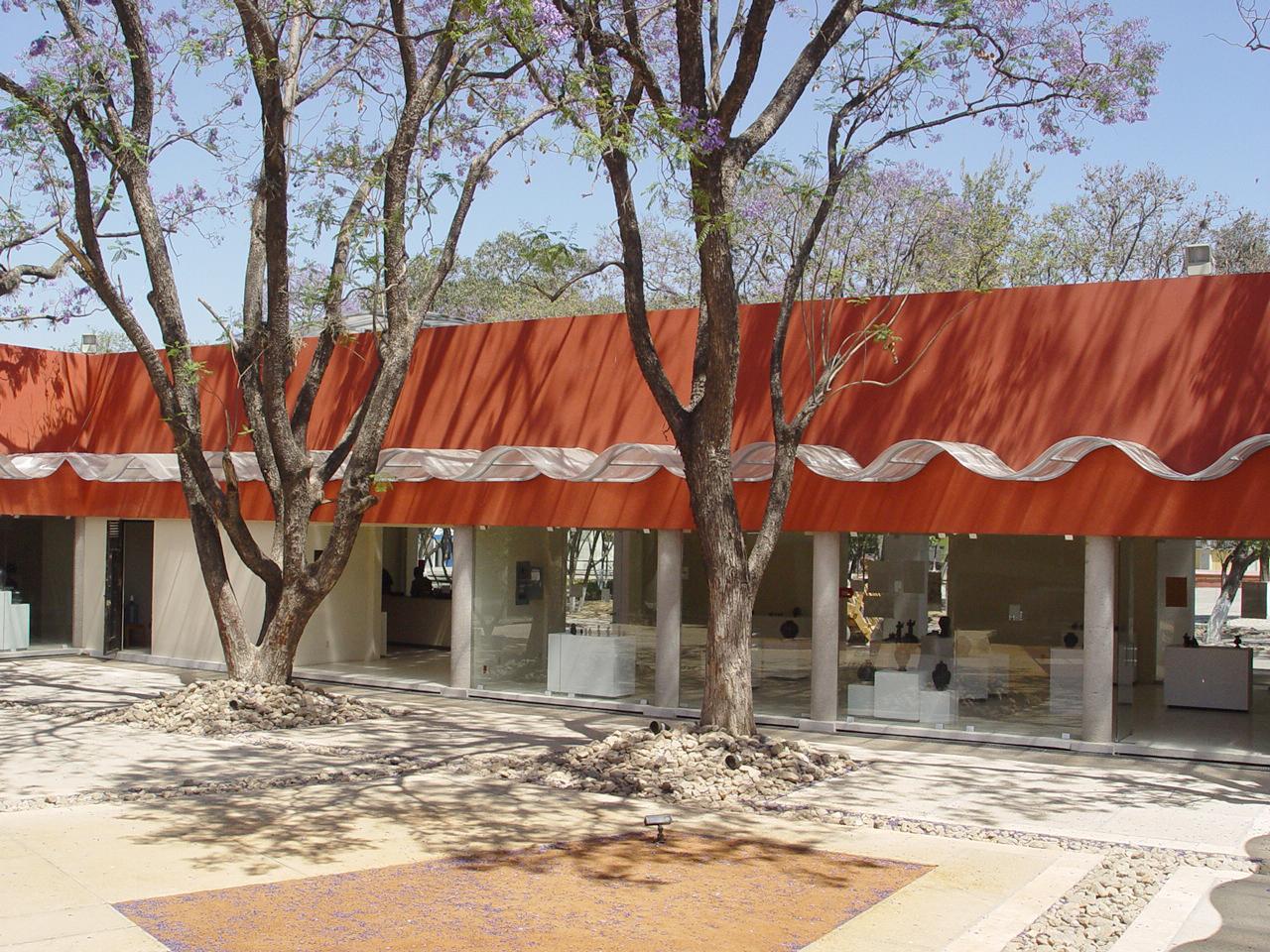 Oaxaca State Museum of Folk Art #4.jpeg