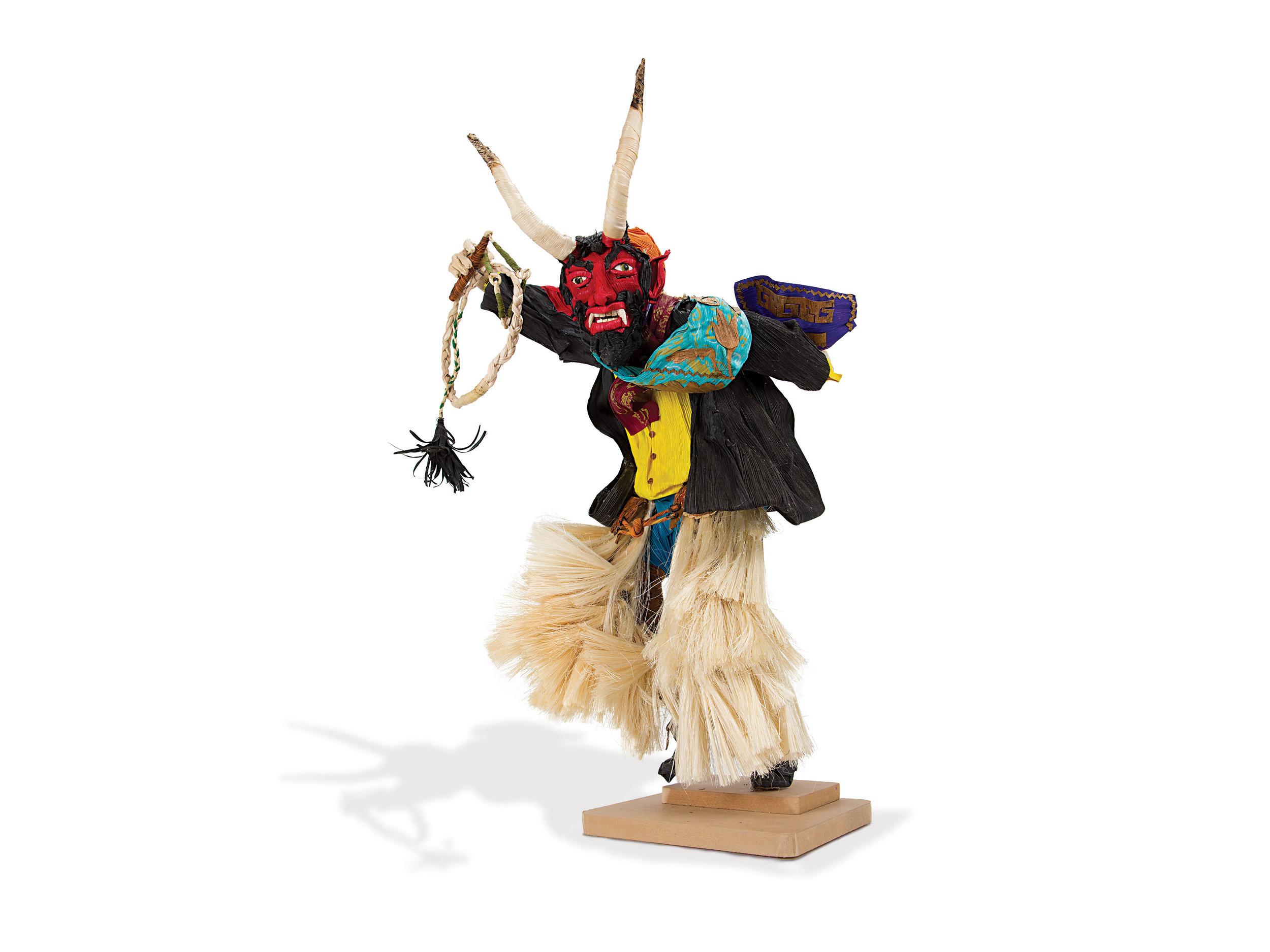 Friends of Oaxacan Folk Art —Cornhusk #6.jpg