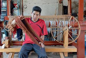 Friends of Oaxacan Folk Art — Textiles #7.jpg