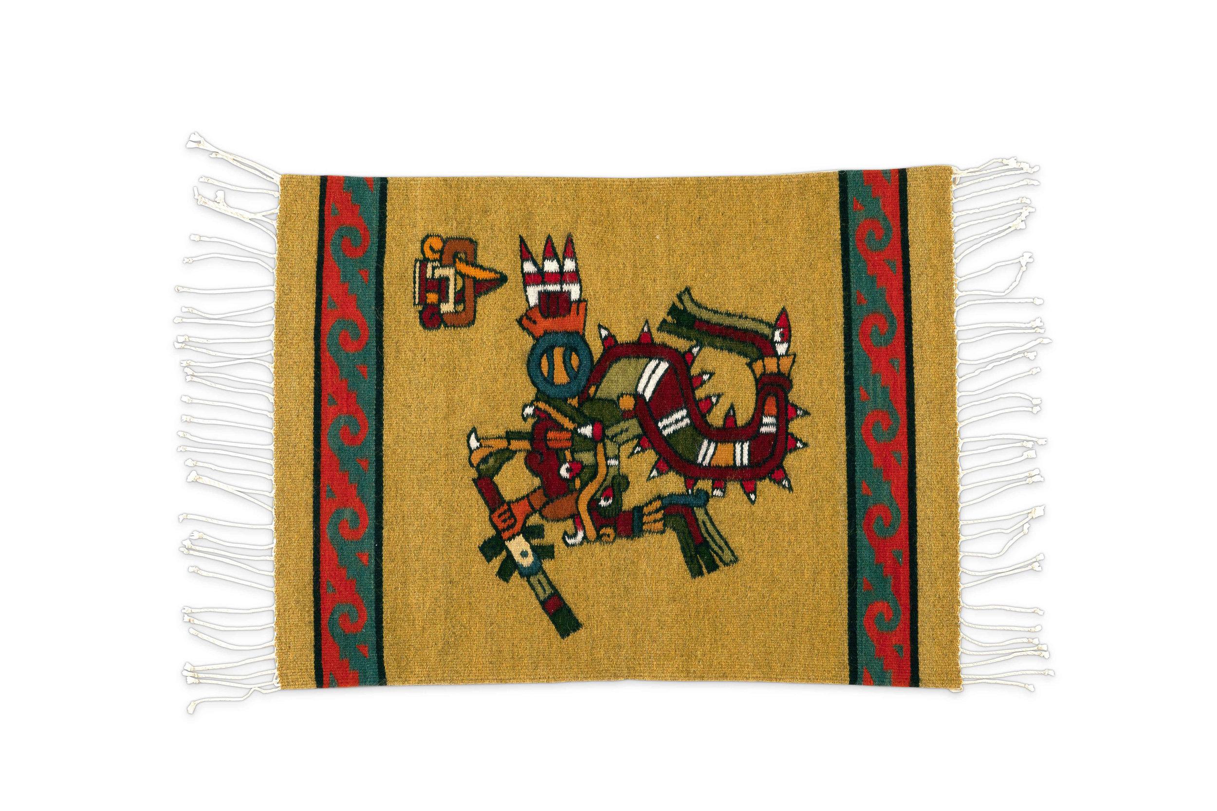 Friends of Oaxacan Folk Art — Textiles #8.jpg