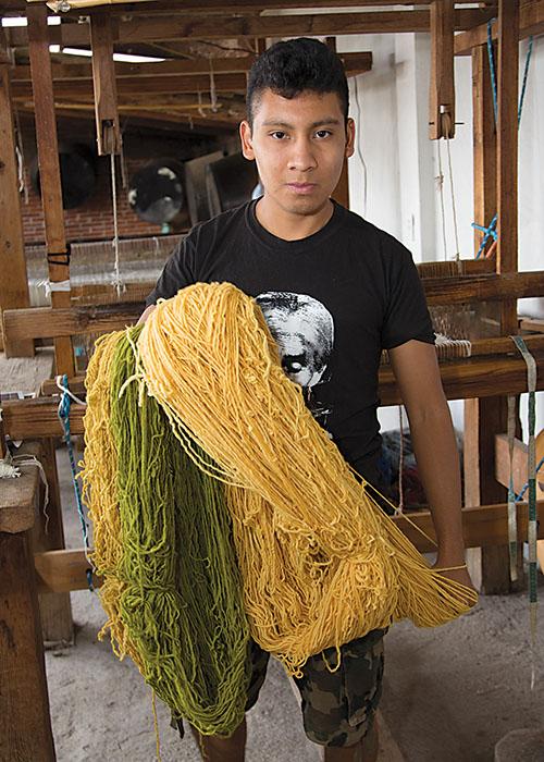 Friends of Oaxacan Folk Art — Textiles #13.jpg