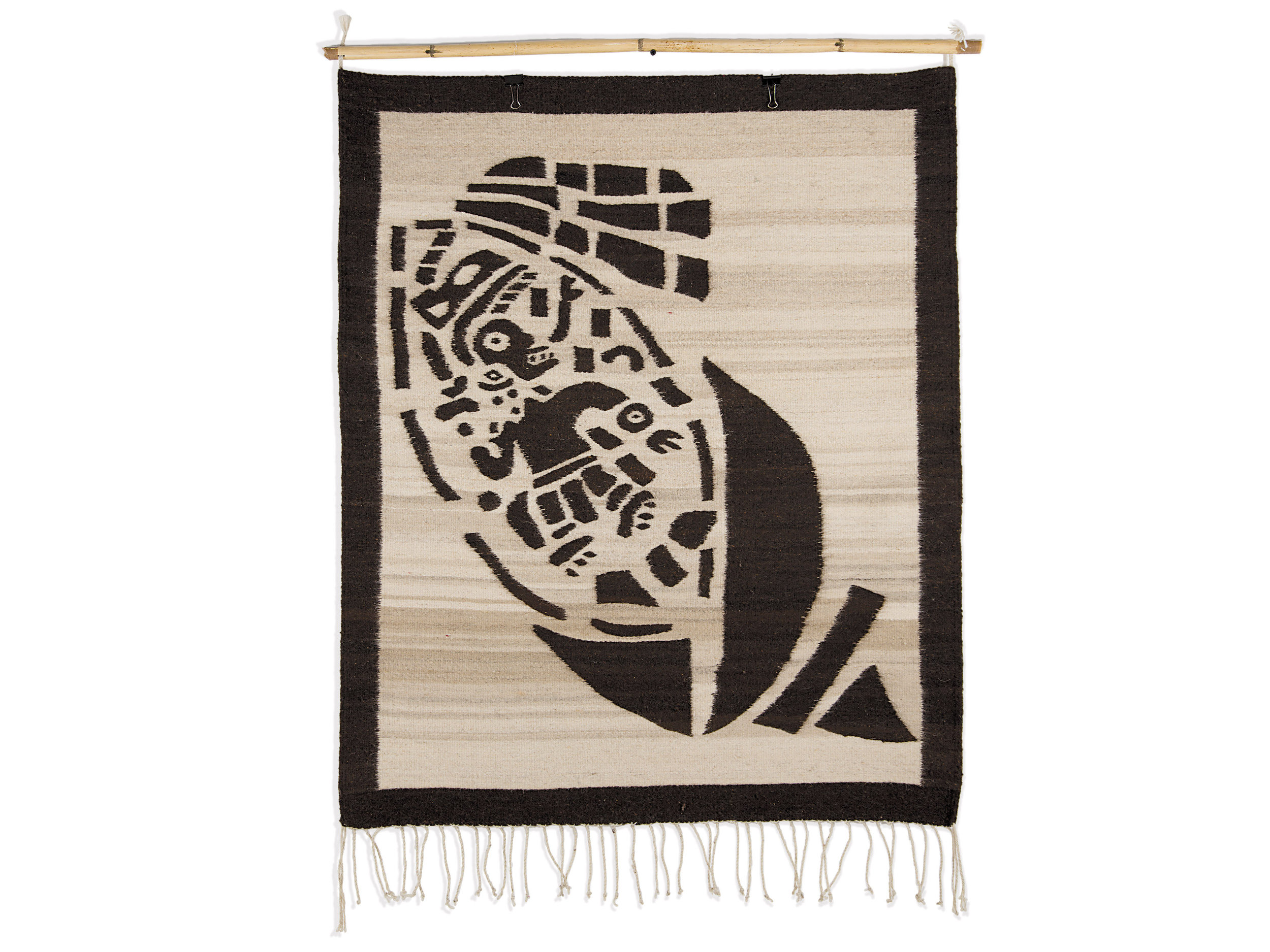 Friends of Oaxacan Folk Art — Textiles #14.jpg