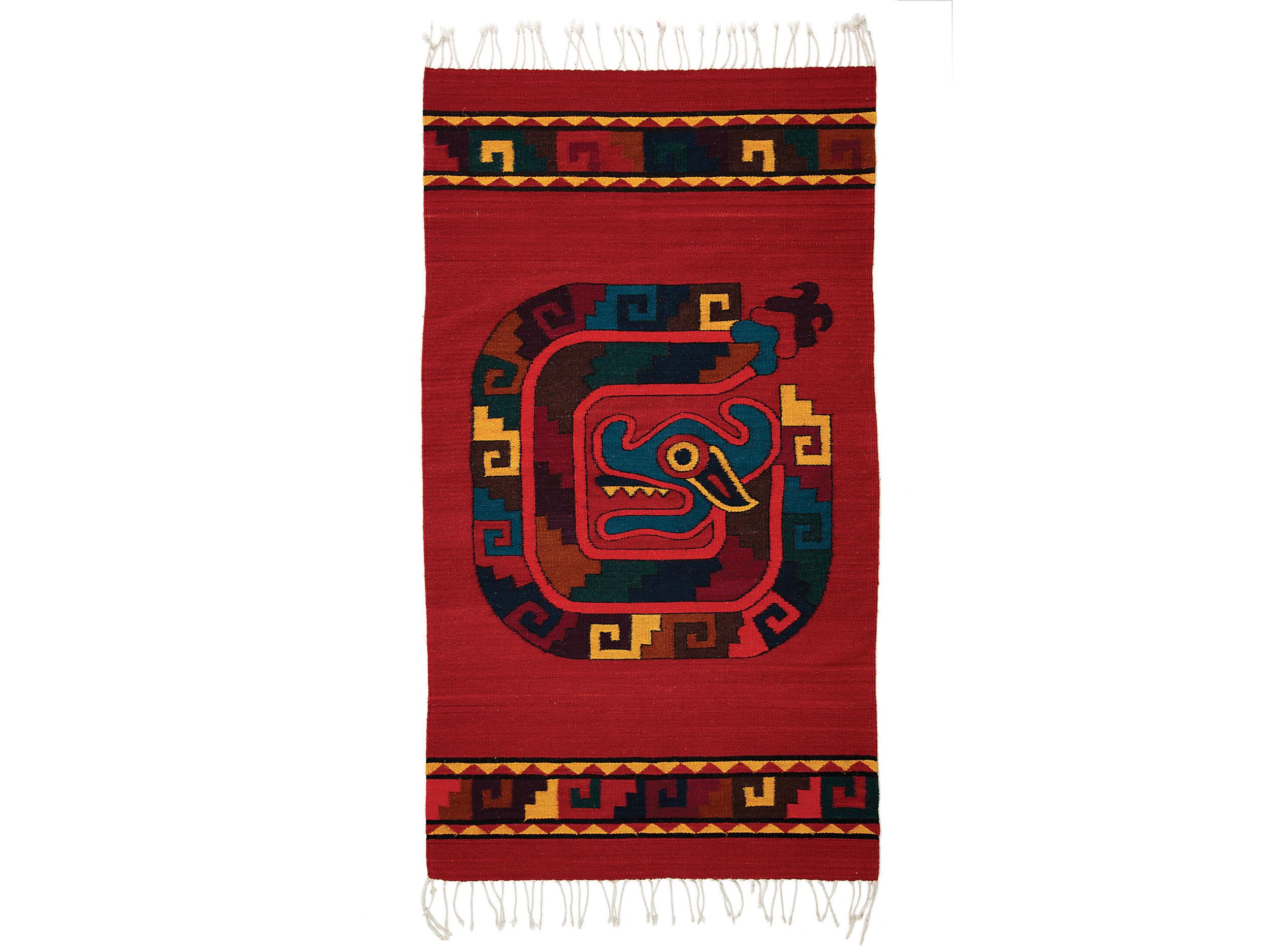 Friends of Oaxacan Folk Art — Textiles #20.jpg