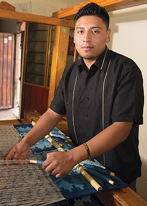 Friends of Oaxacan Folk Art — Textiles #23.jpg