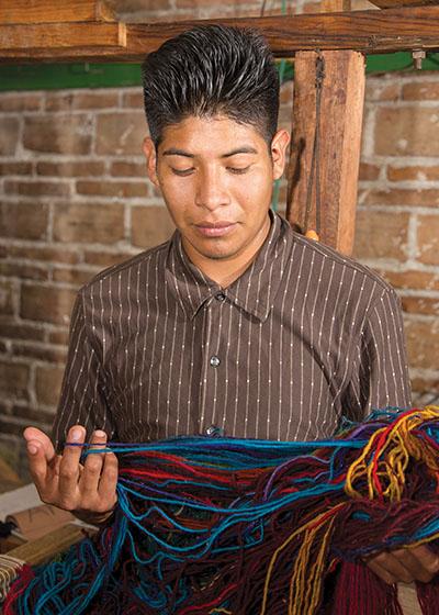 Friends of Oaxacan Folk Art — Textiles #25.jpg