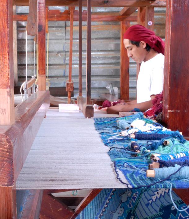 Friends of Oaxacan Folk Art — Textiles #29.jpg
