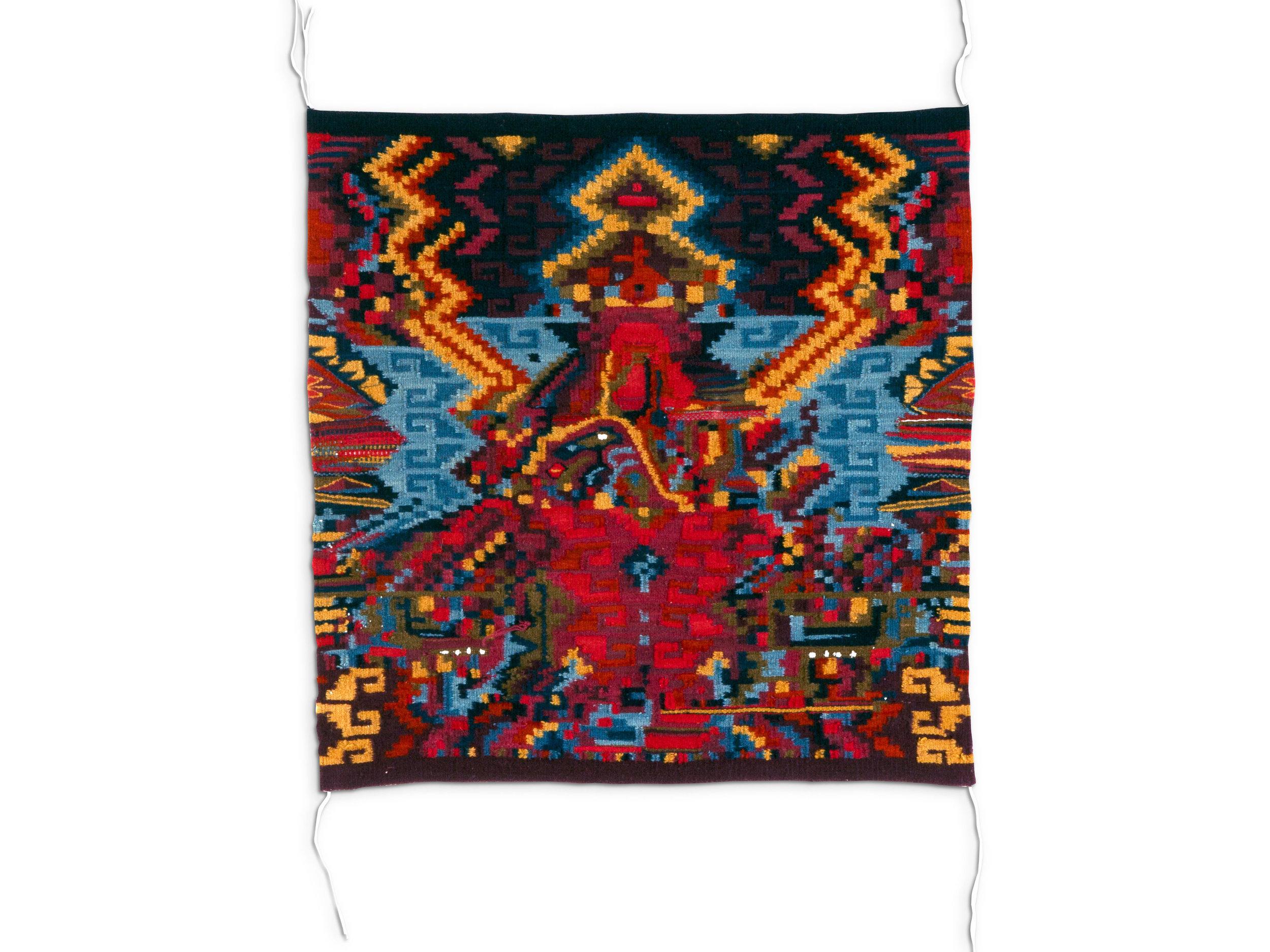 Friends of Oaxacan Folk Art — Textiles #30.jpg