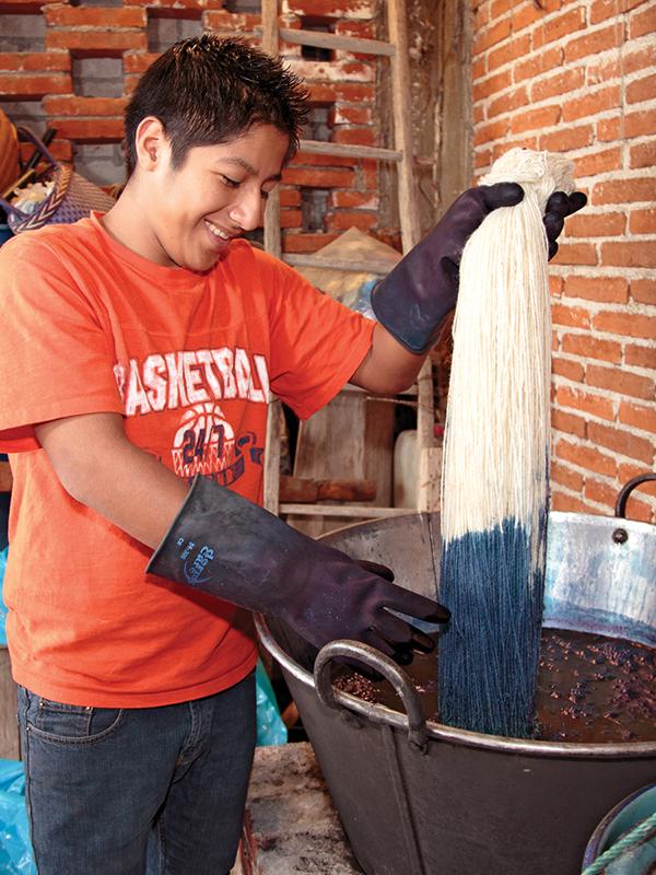 Friends of Oaxacan Folk Art — Textiles #31.jpg