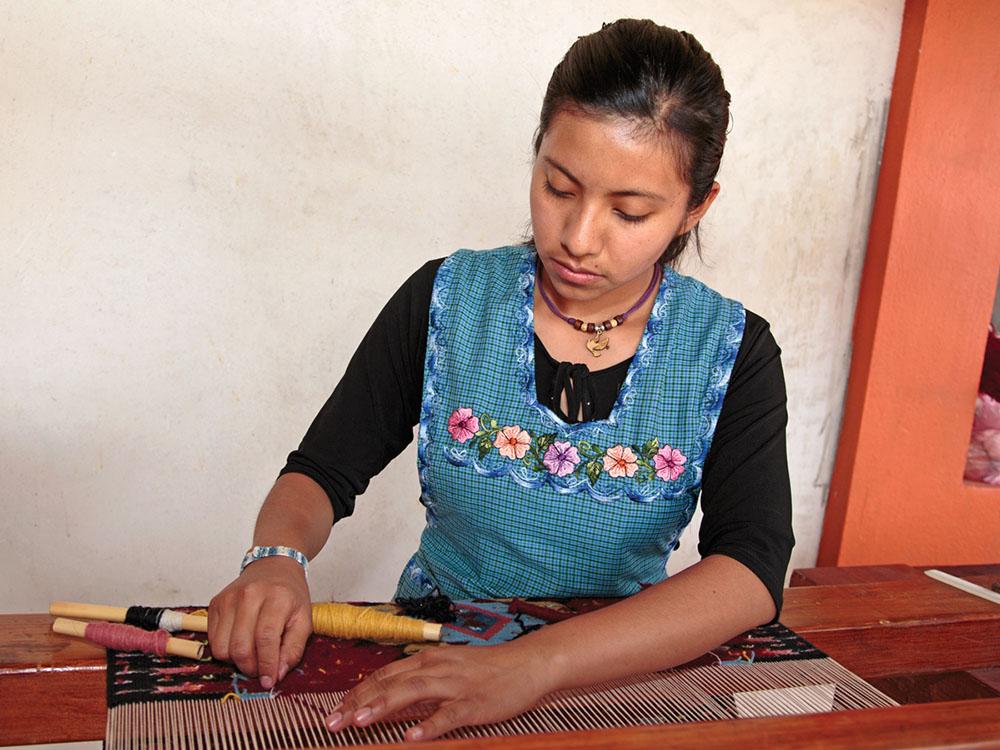 Friends of Oaxacan Folk Art — Textiles #37.jpg