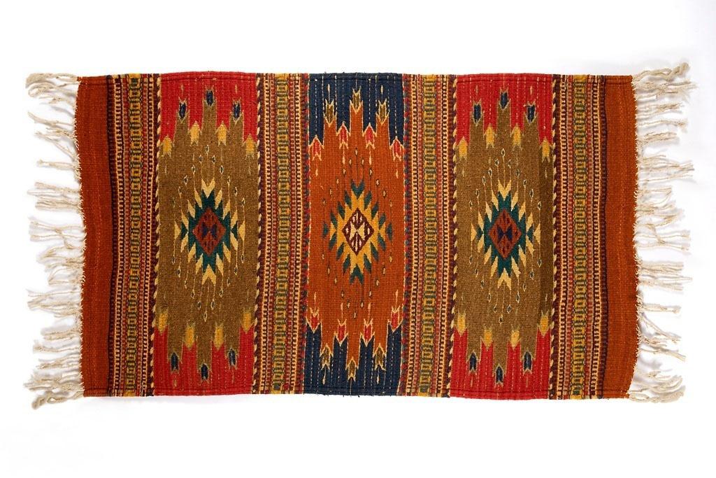 Friends of Oaxacan Folk Art — Textiles #40.jpg