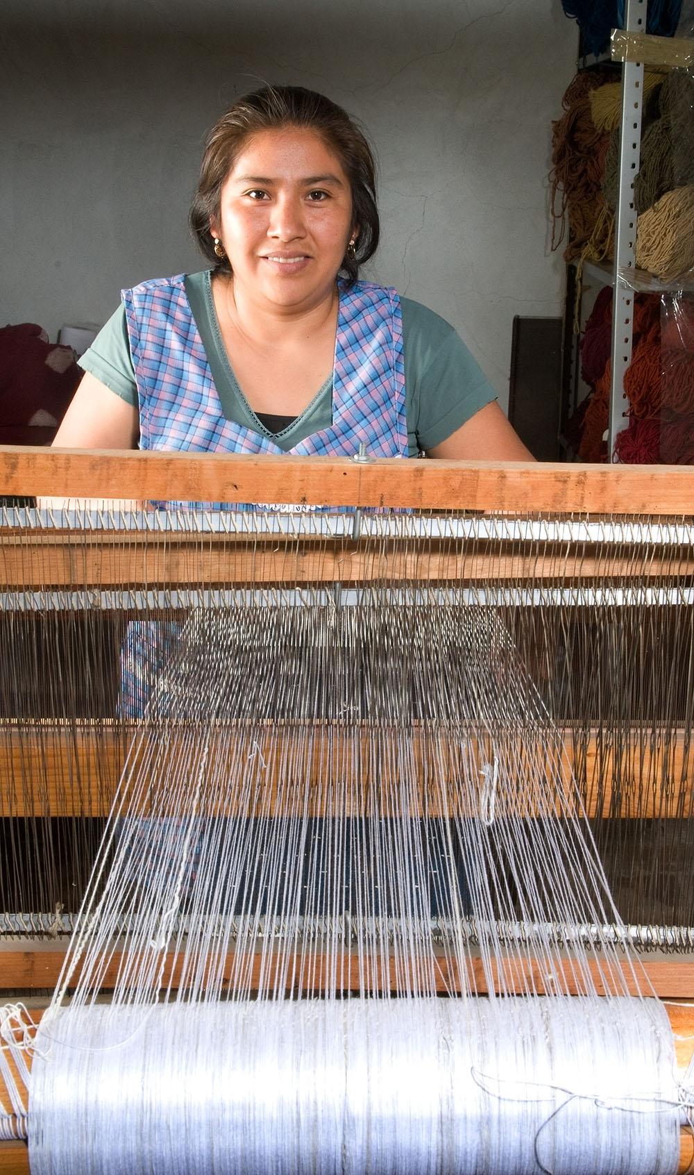 Friends of Oaxacan Folk Art — Textiles #41.jpg