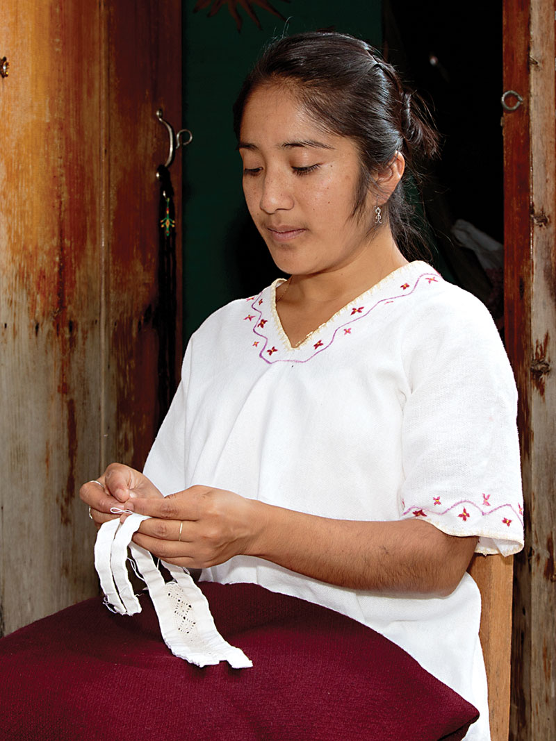 Friends of Oaxacan Folk Art — Textiles #58.jpg