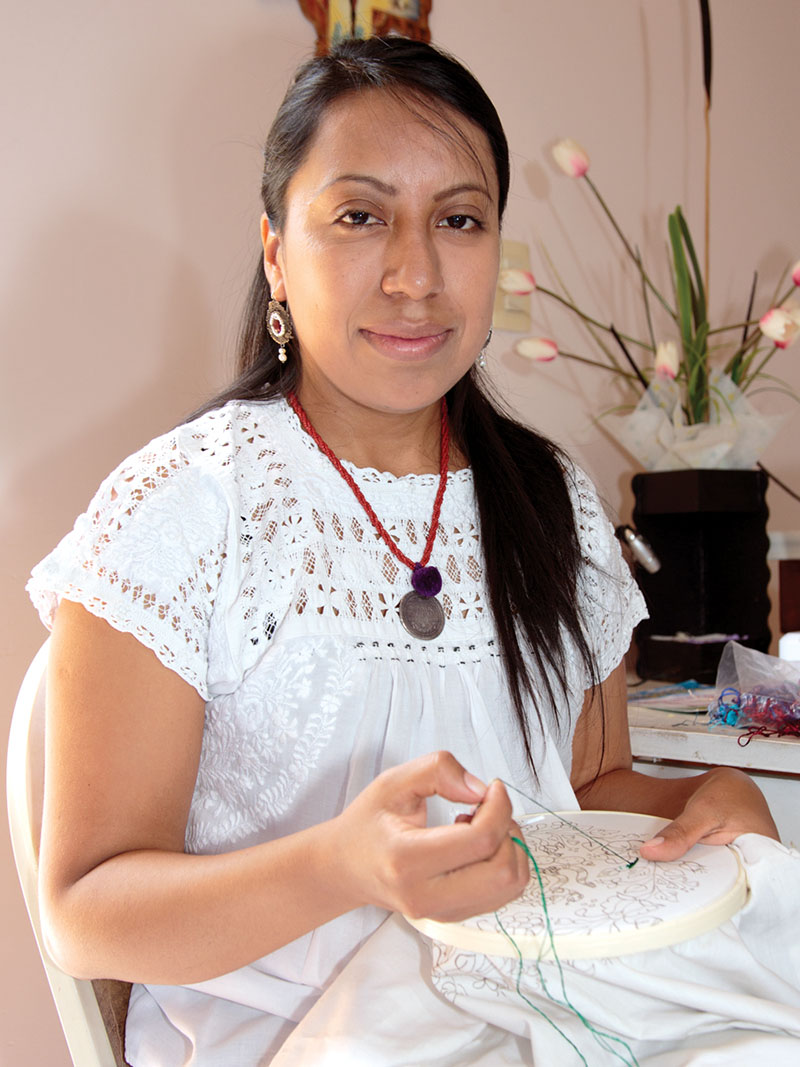 Friends of Oaxacan Folk Art — Textiles #68.jpg